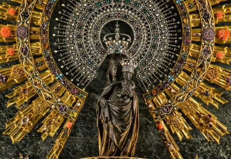 Nuestra Virgen Señora del Pilar